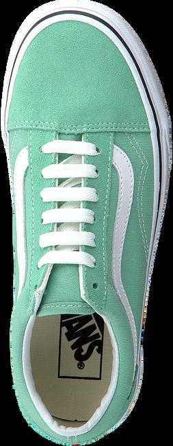 Blauwe VANS Sneakers OLD SKOOL  - large