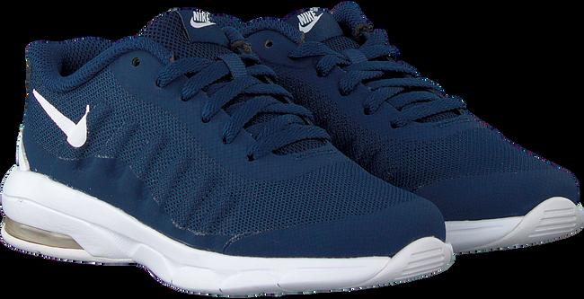 Blauwe NIKE Sneakers AIR MAX INVIGOR PRINT (PS)  - large