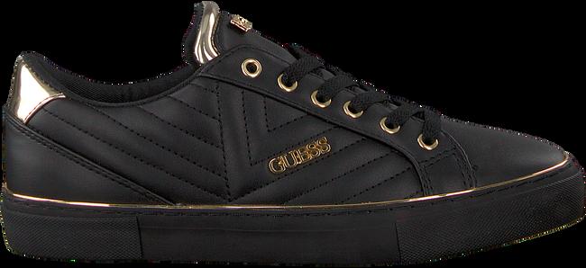 Zwarte GUESS Sneakers GROOVIE