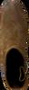 Bruine SHABBIES Enkellaarsjes 182020208 - small