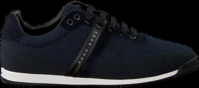 Blauwe BOSS Sneakers MAZE LOWP KNIT2 - large