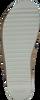 Zilveren GABOR Enkellaarsjes 724  - small