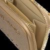 Gouden VALENTINO HANDBAGS Portemonnee DIVINA COIN PURSE  - small