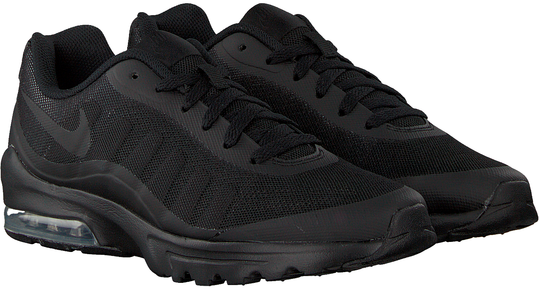 Zwarte NIKE Sneakers AIR MAX INVIGOR MEN | Omoda