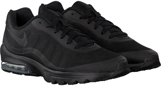 Zwarte NIKE Sneakers AIR MAX INVIGOR MEN  - large