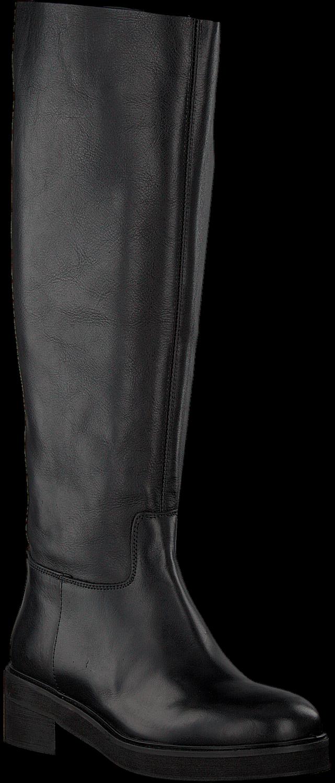 Zwarte SHABBIES Hoge laarzen 191020047 | Omoda