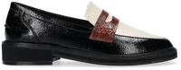 Zwarte BIBI LOU Instappers 671Z21VK  - medium