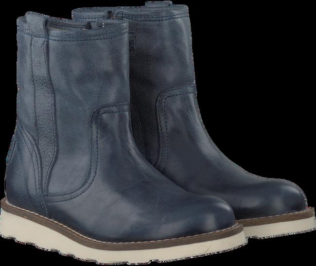 Blauwe HIP Lange laarzen H2280  - large