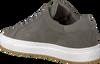 Grijze NUBIKK Sneakers PURE MIELE MEN  - small
