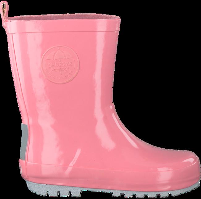 Roze SHOESME Regenlaarzen RB7A092  - large