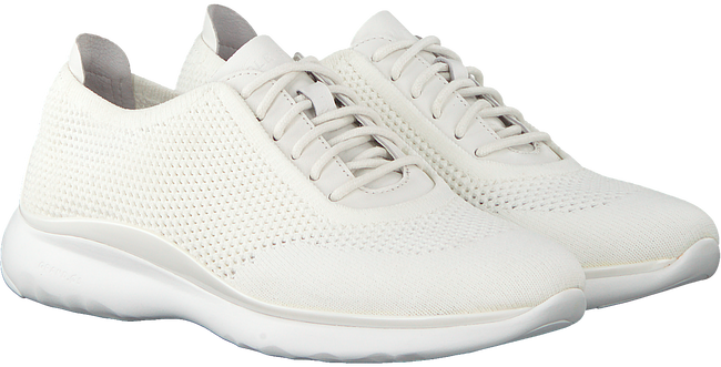 Witte COLE HAAN Sneakers 3.ZEROGRAND WOMEN  - large