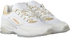 Witte VINGINO Lage sneakers FENNA  - small