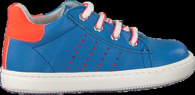 Blauwe CLIC! Sneakers 9767 - large