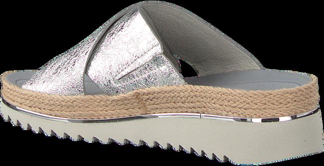Zilveren GABOR Slippers 724  - large