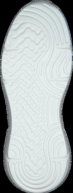 Witte NUBIKK Sneakers ELVEN BOULDER - large