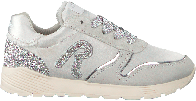 Zilveren REPLAY Sneakers HENDRIX  - large