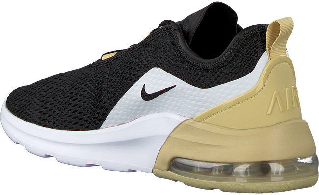 Zwarte NIKE Sneakers AIR MAX MOTION 2 WMNS  - large