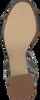 Zilveren BRONX Sandalen JAGGER - small