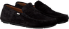 TOMMY HILFIGER MOCASSINS CLASSIC SUEDE PENNY LOAFER - small