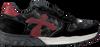 Zwarte GIGA Sneakers 6841  - small