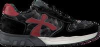 Zwarte GIGA Sneakers 6841  - medium