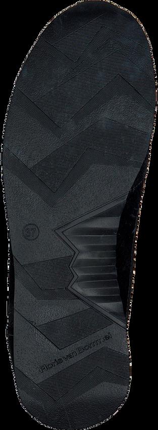 Bruine FLORIS VAN BOMMEL Lage sneakers 85312  - larger
