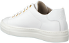 Witte BULLBOXER Sneakers AIC001 - small