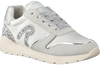 Zilveren REPLAY Sneakers HENDRIX  - small