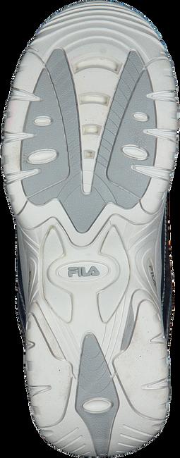 Zilveren FILA Sneakers STRADA LOW KIDS  - large