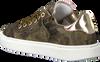 Groene HIP Sneakers H1108 - small