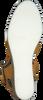 Gele UNISA Espadrilles JACER  - small