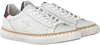 Witte NZA NEW ZEALAND AUCKLAND Sneakers TAUPO II - small
