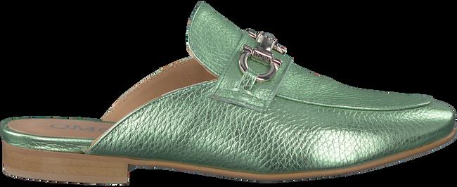 Groene OMODA Loafers EL07  - large