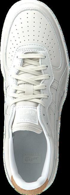 Beige ASICS TIGER Sneakers GSM MEN  - large