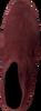 Rode GABOR Enkellaarsjes 861  - small