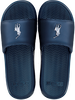 Blauwe POLO RALPH LAUREN Slippers RODWELL - small