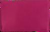 Roze TED BAKER Clutch ZAANDRA  - small