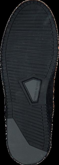 Zwarte CYCLEUR DE LUXE Hoge sneaker SEQUOIA  - large