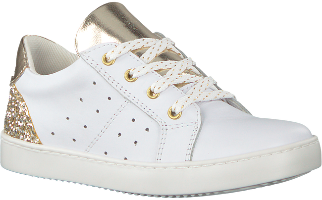 Witte OMODA Sneakers SPACE 44 - large