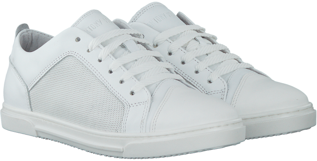 Witte ANTONY MORATO Sneakers LOS ANGELES KIDS  - large