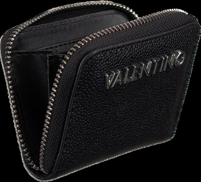 Zwarte VALENTINO HANDBAGS Portemonnee DIVINA COIN PURSE - large