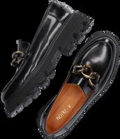 Zwarte NOTRE-V Loafers 105 365  - medium