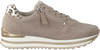 Beige GABOR Sneakers 528  - small
