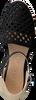 Zwarte UNISA Espadrilles JERSEI  - small