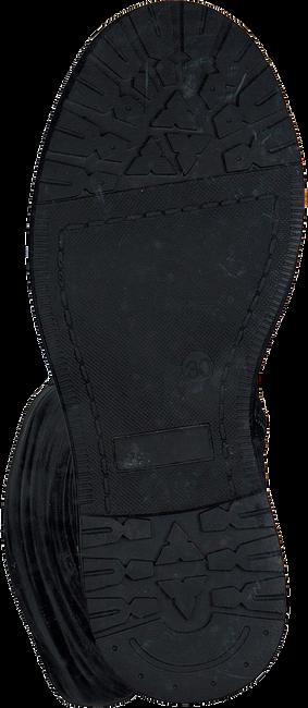 Zwarte APPLES & PEARS Hoge laarzen GILDA  - large