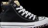 Zwarte CONVERSE Hoge sneakers CHUCK TAYLOR ALL STAR HI DAMES  - small
