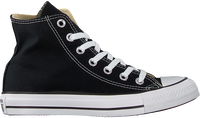 Zwarte CONVERSE Hoge sneakers CHUCK TAYLOR ALL STAR HI DAMES  - medium