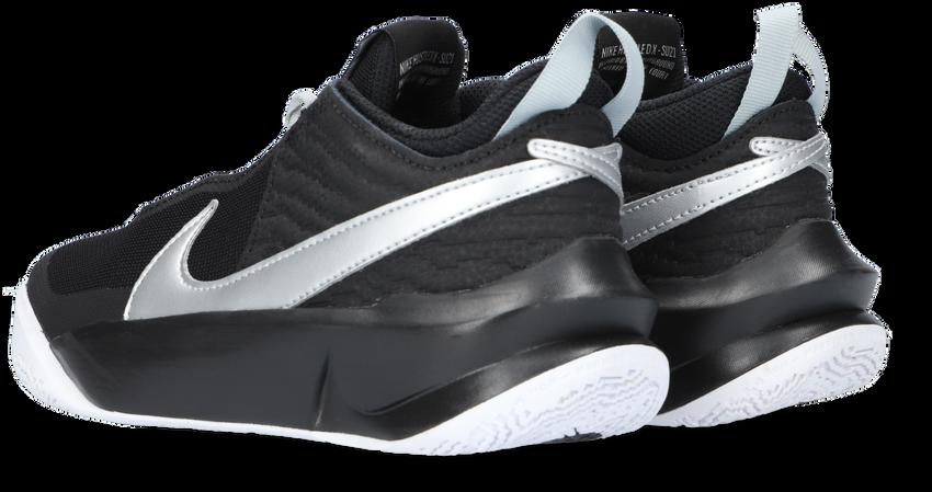 Zwarte NIKE Lage sneakers TEAM HUSTLE D 10 (GS)  - larger