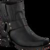 Zwarte SENDRA Cowboylaarzen 9077  - small