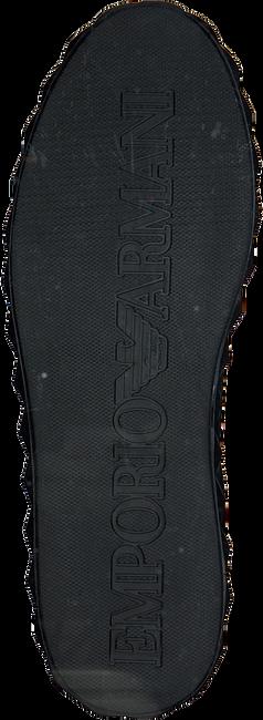 Zwarte EMPORIO ARMANI Sneakers X4X211  - large